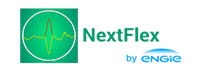 Netflex by Energie logo png high res